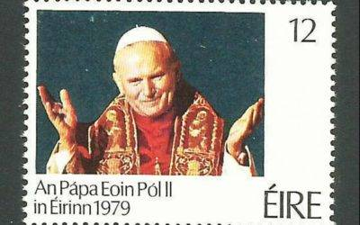 New Exhibition chronicling the visit of Pope John Paul II to the Phoenix Park in 1979